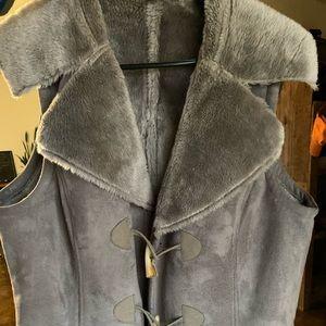 CHAPS vest.